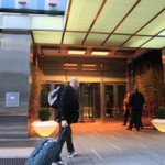 Best Hotels For Business Travelers