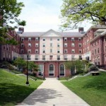 Best US Universities in 2011 by US News