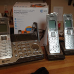 AT&T CLP99383 Phone System Review