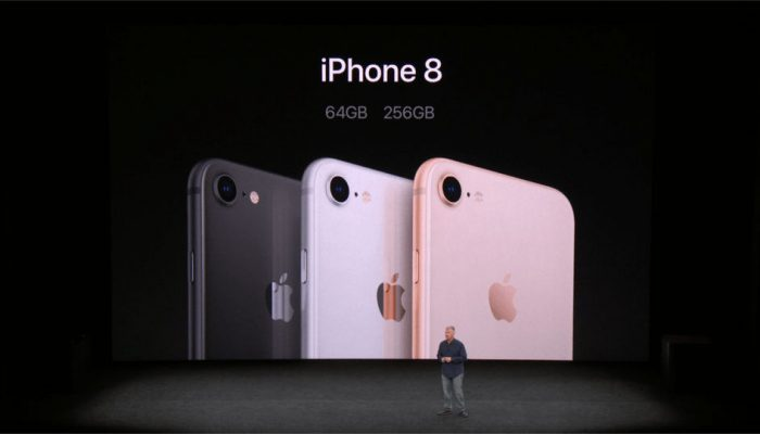 All iPhone 8 and 8 Plus Model Numbers A1863, A1905, A1906, A1864, A1897, A1898 and their Differences